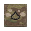 517th Parachute Regimental Infantry Regiment: Private First Class