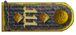 Hohenzollernsches Nr. 40: Hauptmann